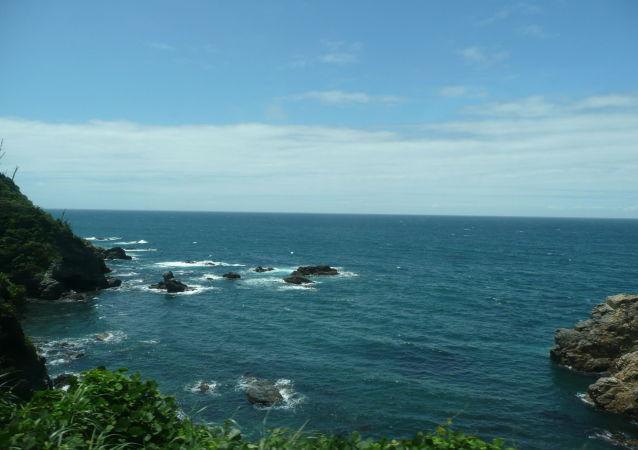 日本海岸一条船上发现7具尸体 或来自朝鲜