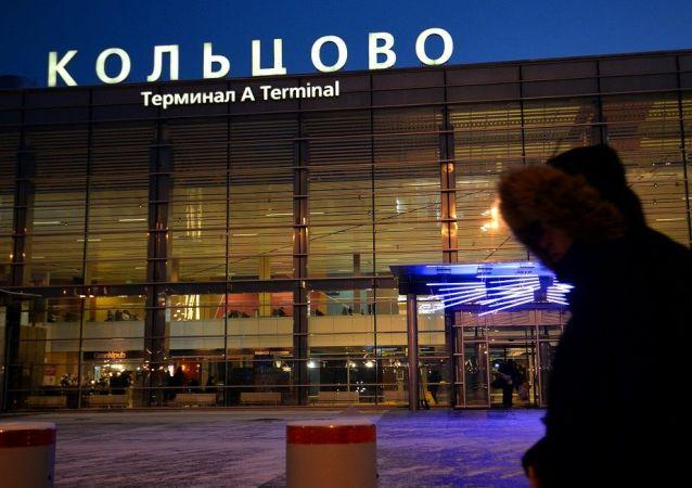乌拉尔航空公司的撤侨航班从果阿飞抵叶卡捷琳堡