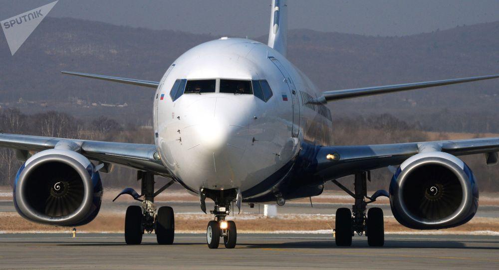 小丑设计: 关于波音737的内部聊天记录被公开