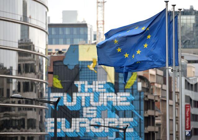 科学家预测欧洲将发生气候灾难