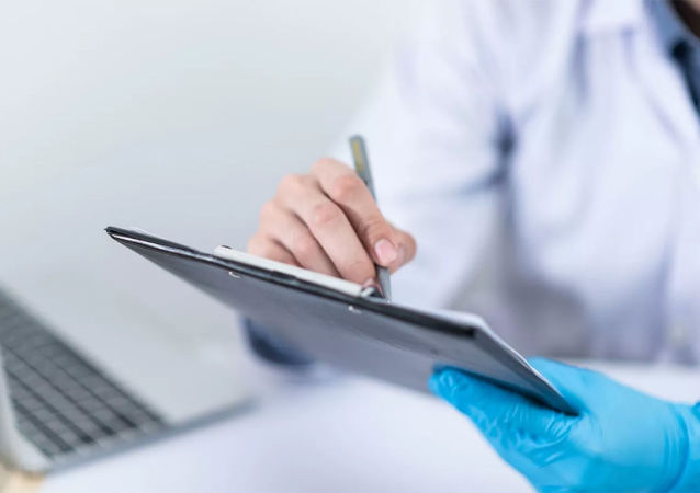 俄外贝加尔边疆区的中国感染新型冠状病毒患者正在康复