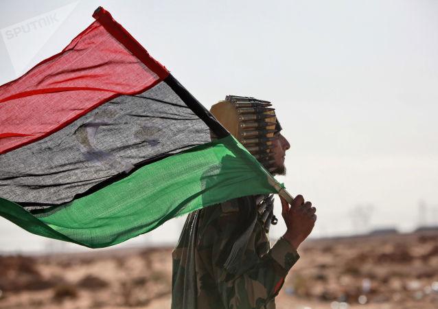 利比亚国民代表大会主席:外国军队将很快撤出利比亚