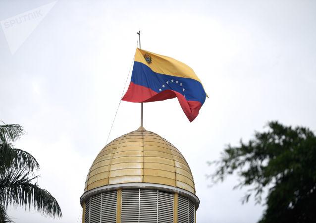委内瑞拉议会选举候选人:有关反对派缺席选举的说法是荒谬的
