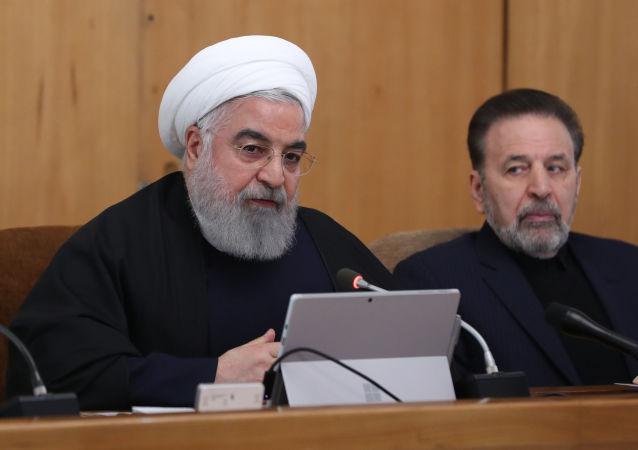 伊朗浓缩铀产量大于核协议签署之前