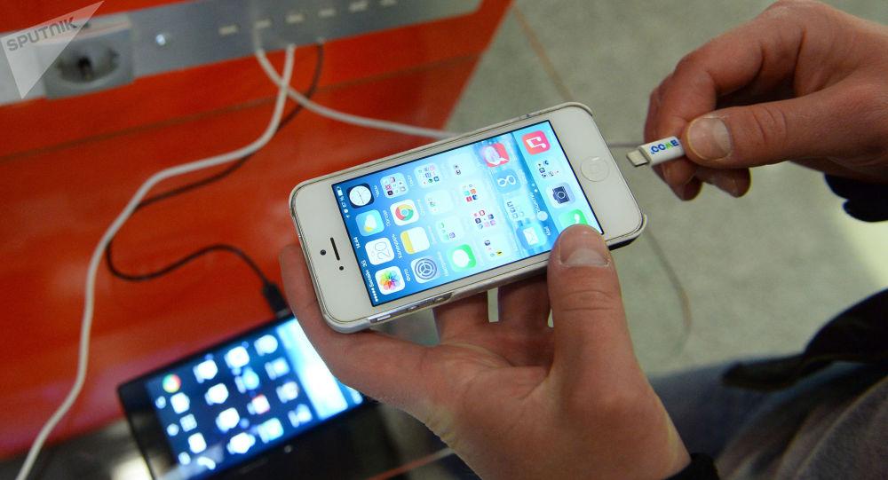 俄罗斯新研究开发出利用人体体温为各种电子装置充电装置