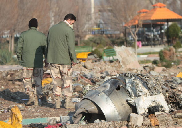 俄罗斯计划动用卫星评估伊朗局势