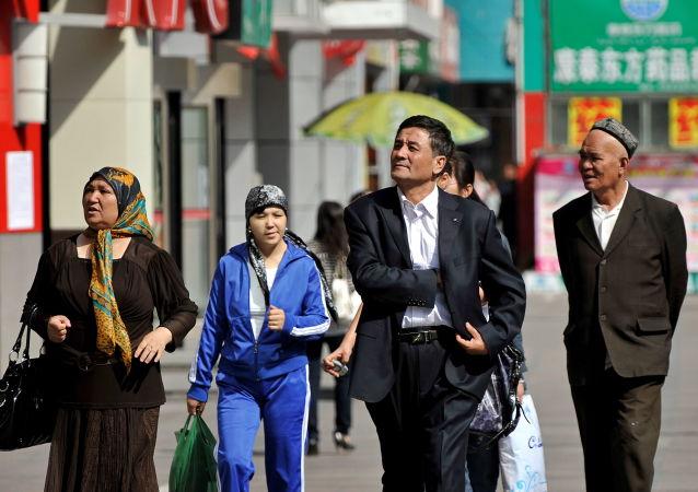 中国新疆维吾尔族自治区