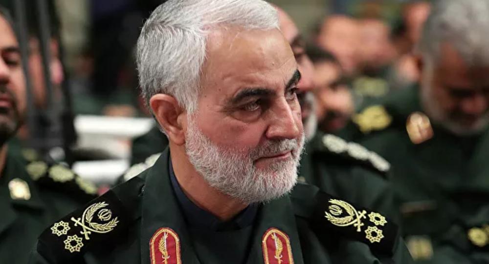 蓬佩奥称不排除乌克兰客机因故障在伊朗坠毁