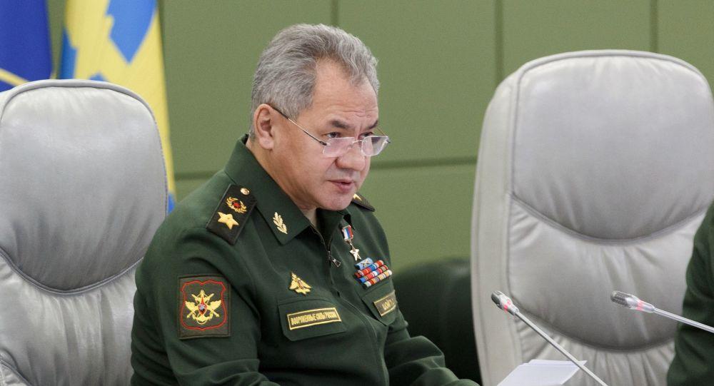 俄军今年已接装776件武器装备