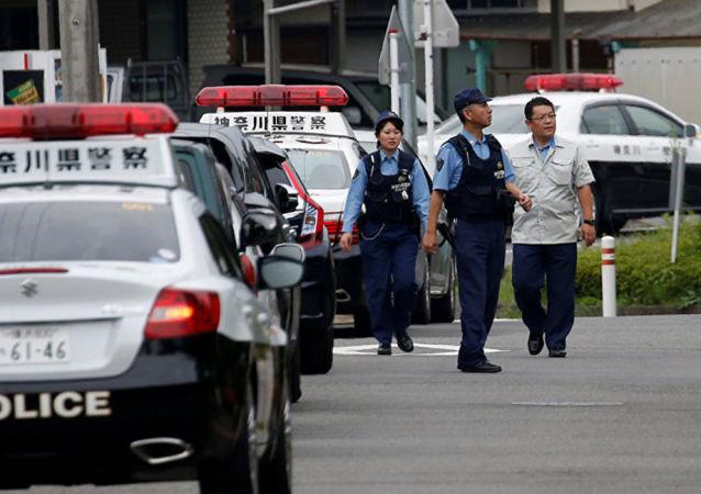 一名日本男子为入狱杀死两人