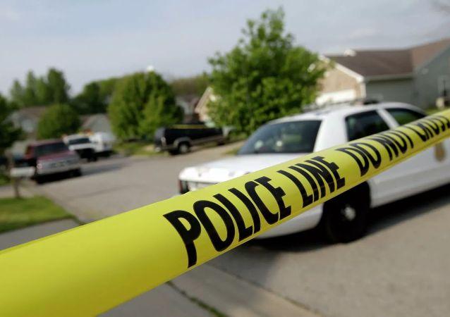 媒体:弗吉尼亚警察误以为男子携有武器向其连开几枪
