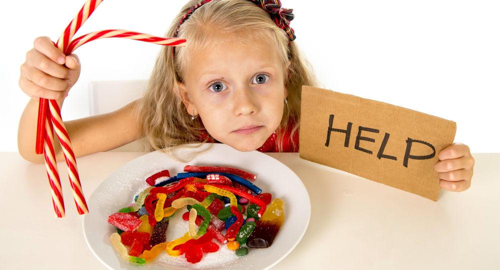 营养学家破除水果软糖神话