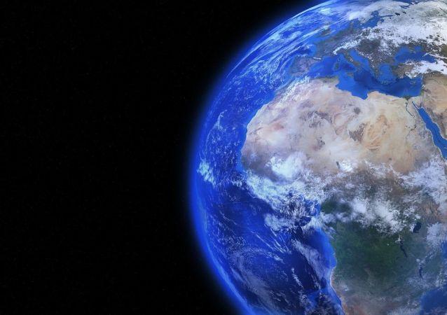 地球和月球