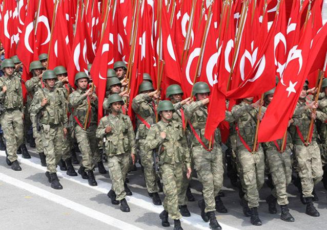 土耳其总统:安卡拉尚未向利比亚派军
