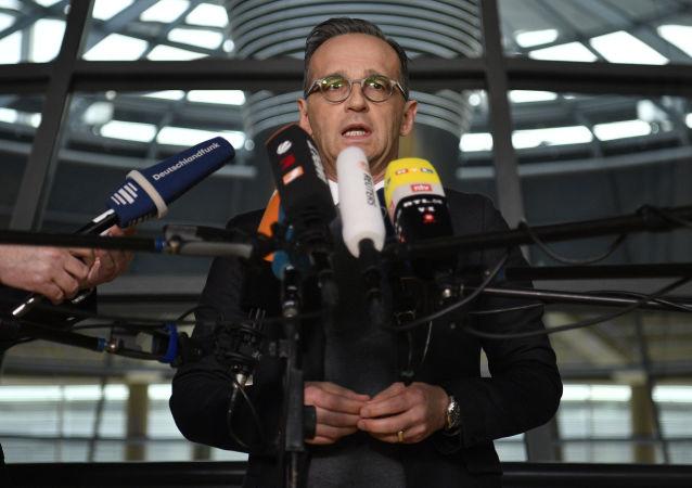 德国暂停与香港的引渡条约