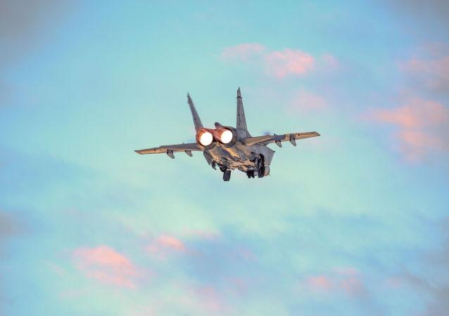 米格-31飞机