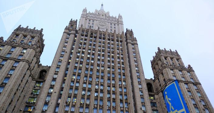 俄罗斯从1月30日起暂停接受中国公民的电子签证申请