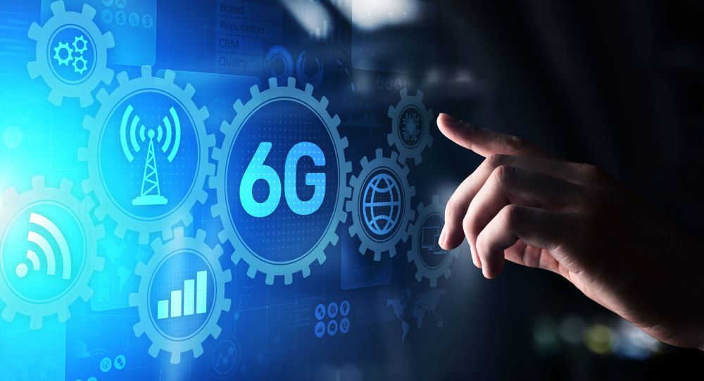 6G通信网络