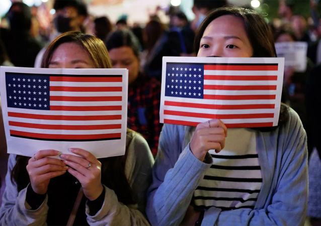 外媒:中美能够在共存中展开竞争