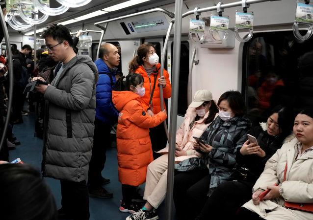 中国新型冠状病毒会否影响石油市场?