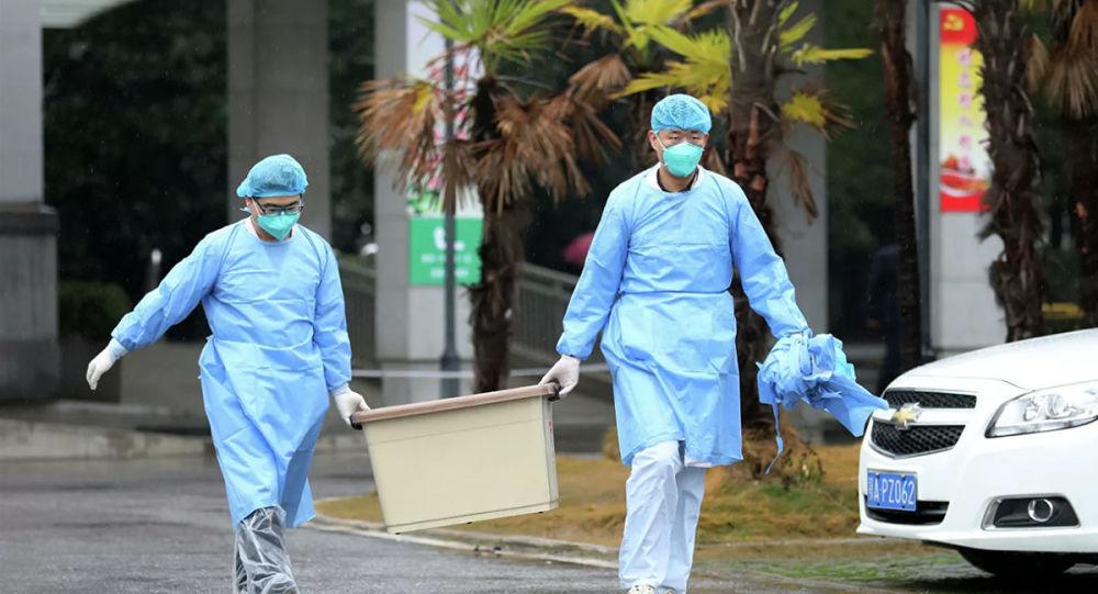 中国工业和信息化部:武汉医用防护服供求矛盾非常突出