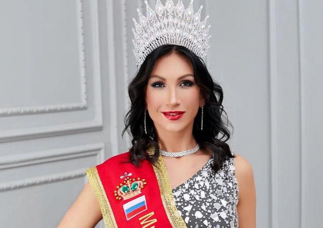 克谢尼娅·维尔别茨卡娅