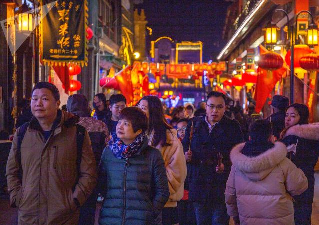 中国在全球生活成本最昂贵的国家排名中位居第80位