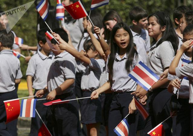 中国外交部:拉美国家有权利自主选择合作伙伴 任何人不应指手画脚横加阻挠