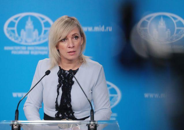俄外交部评论波兰大使关于苏联在二战中角色的言论