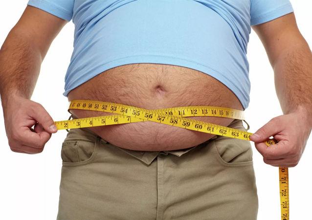俄罗斯医生指出肥胖可引起哪些疾病