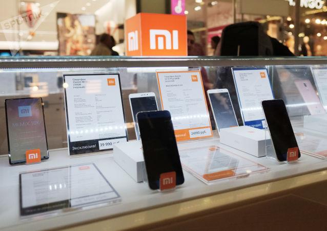 受疫情影响中国智能手机对俄供货延迟