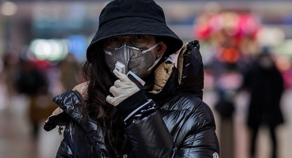 中国医生治愈冠状病毒患者