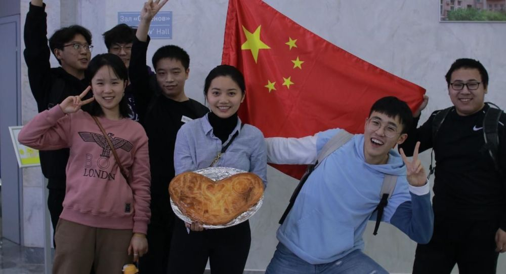 俄罗斯高校中国留学生将参加塔季扬娜日庆祝活动