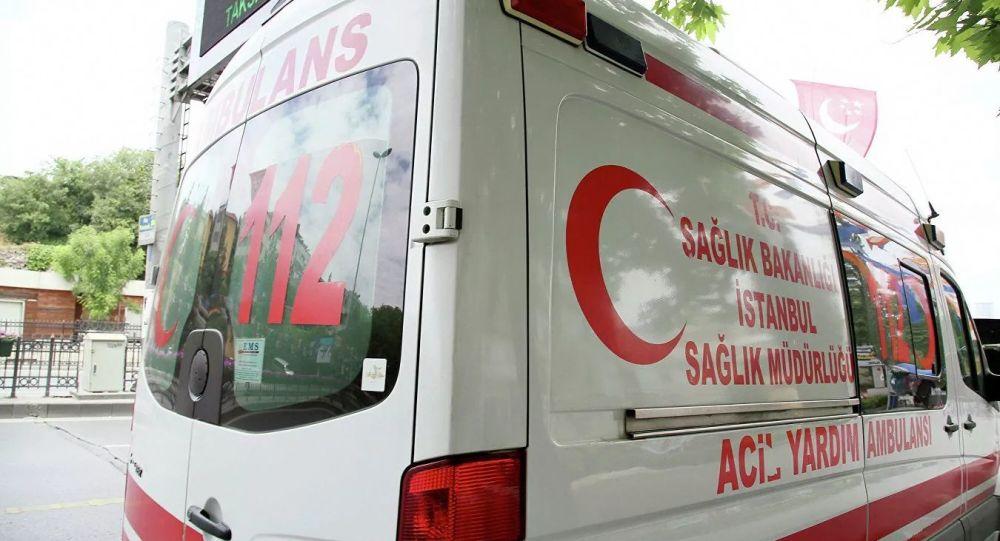 土耳其军用直升机失事的原因是气象条件恶化