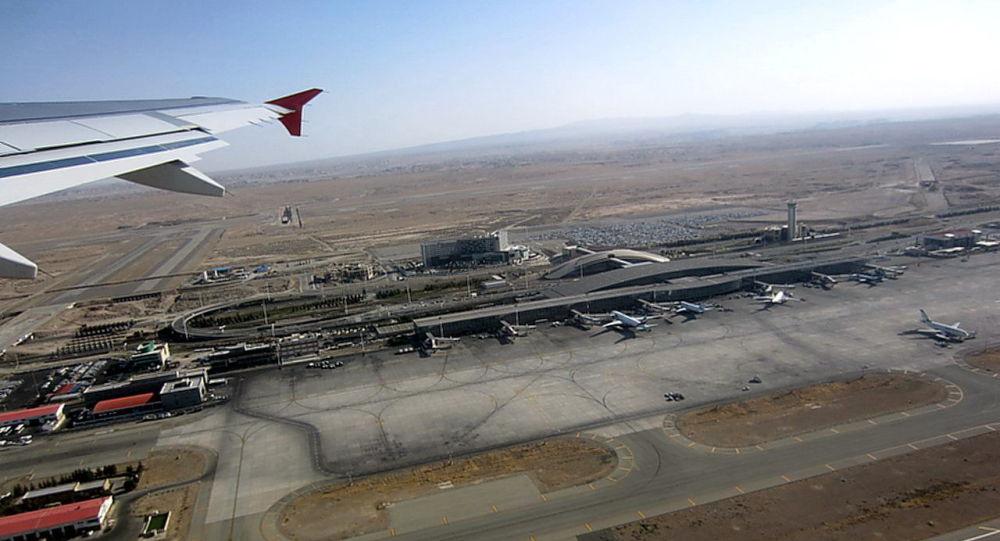 伊玛目霍梅尼国际机场