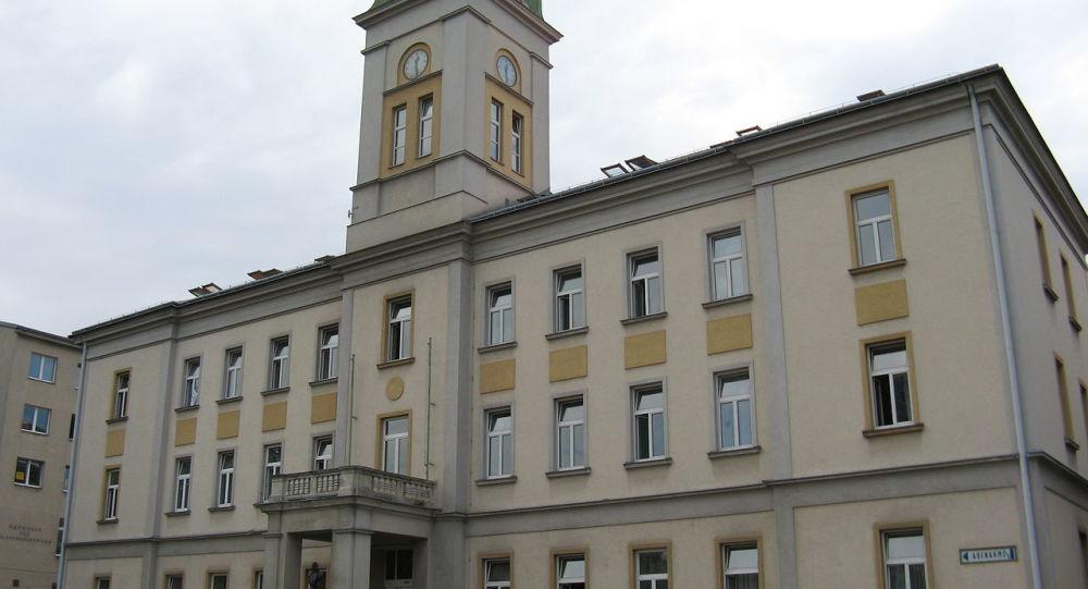 弗兰兹约瑟夫皇帝医院