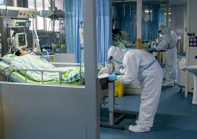 日本外务省:一名日本人怀疑感染新冠病毒在中国死亡
