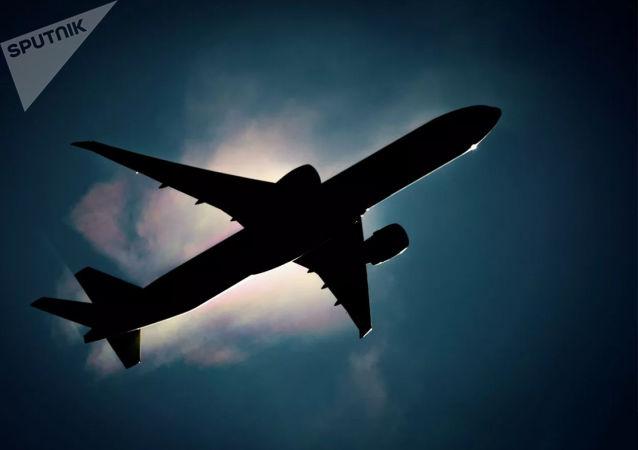 中国民航局对俄罗斯艾菲航空公司 F79531 航班实施熔断措施