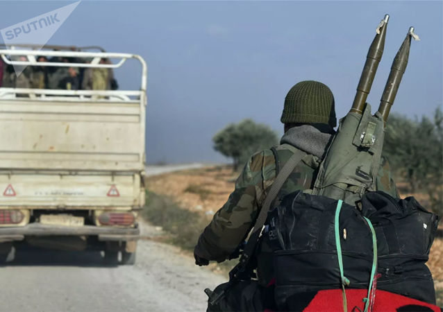 俄罗斯和土耳其专家在叙伊德利卜丧生