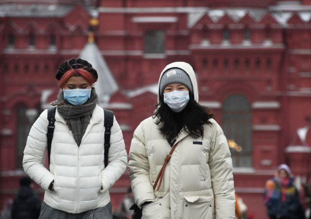 新冠病毒遇低温不会消亡 患病率或增加