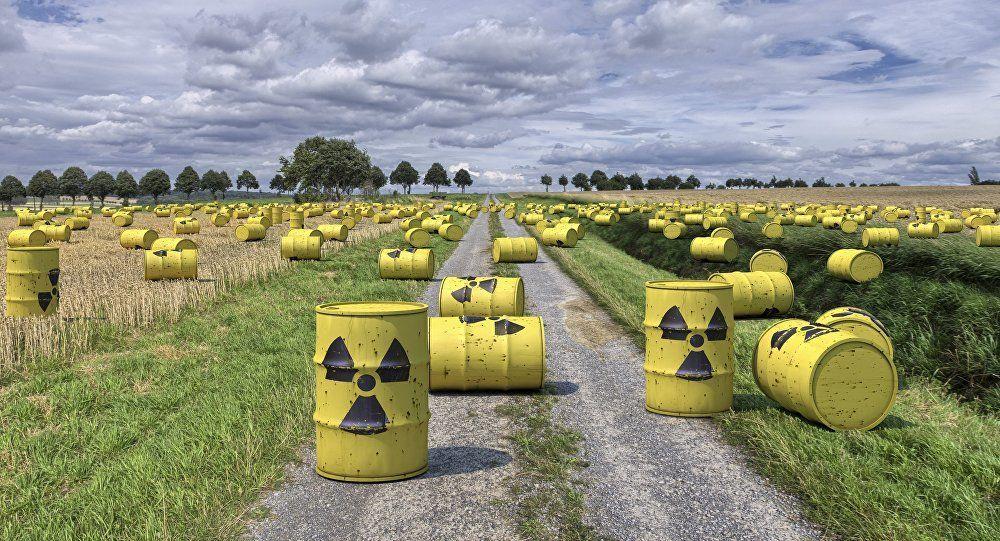俄科学家想出降低核废料毒性的方法