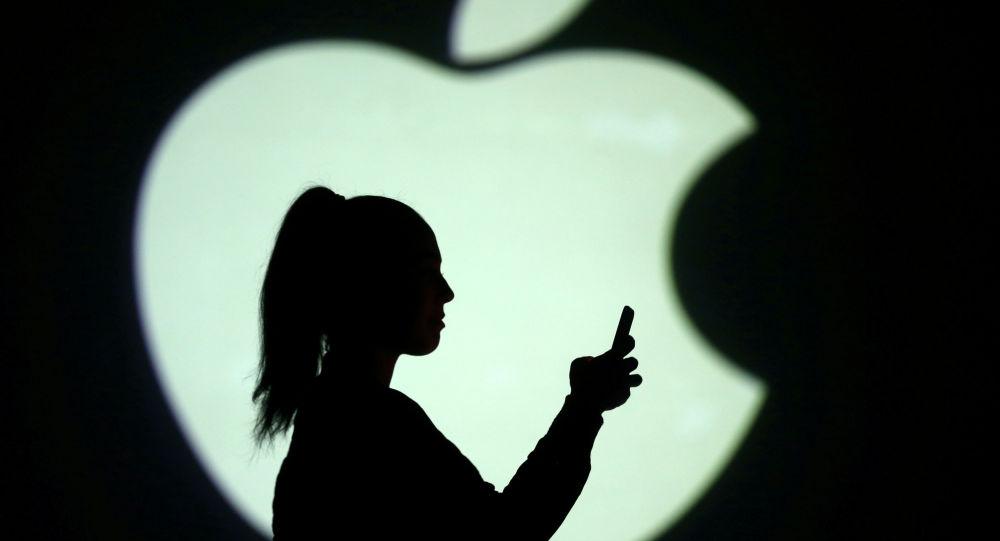 苹果公司在美遭起诉