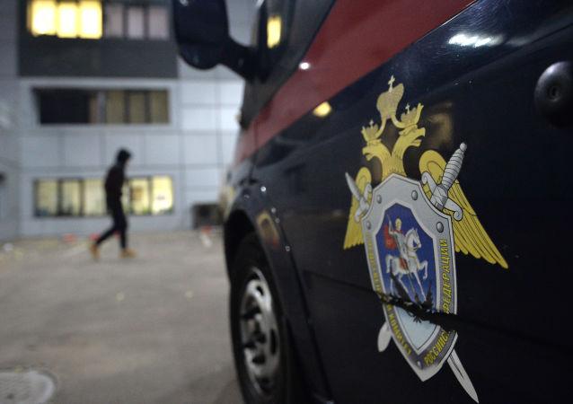 俄侦委:楚瓦什成功预防一起恐怖袭击并找到一处藏有自制炸弹的密室