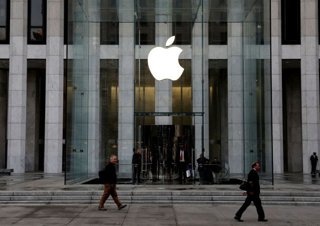 苹果和谷歌牺牲用户隐私用以对抗新冠疫情