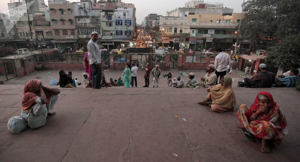 德里(印度)