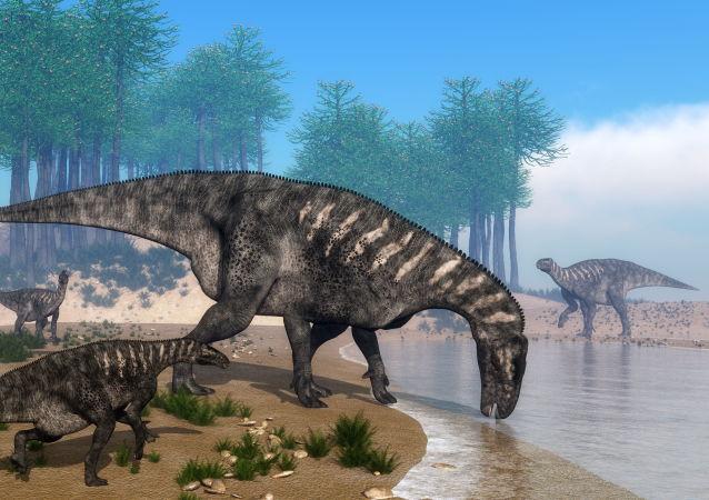 广为流传的关于恐龙的说法是不正确的