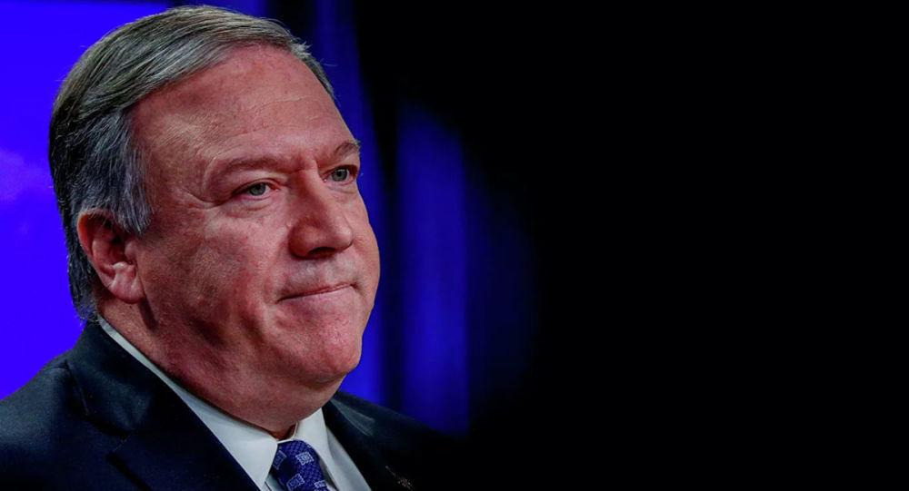 美国务卿:美海军扣留358枚提供给也门胡塞武装的伊朗导弹和部件