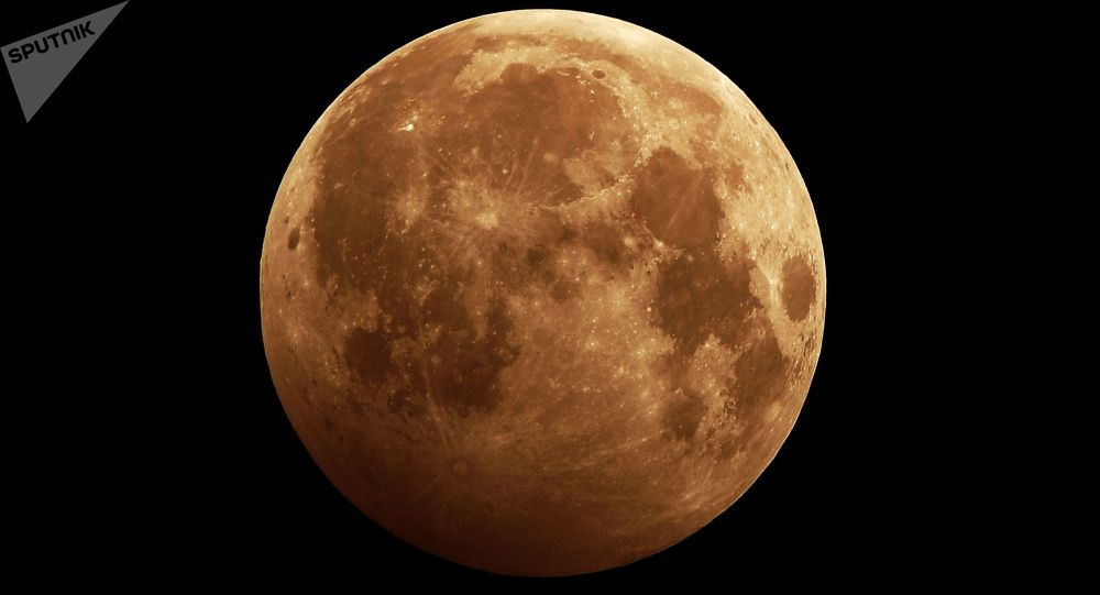 俄专家:供水系统开发将对月球项目具有关键意义