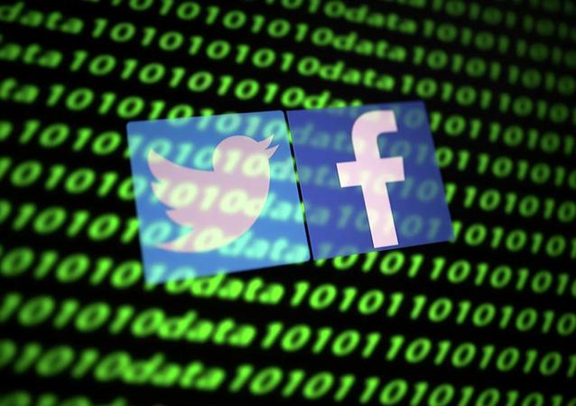 俄消费者权益监督局对脸书和推特提起行政诉讼