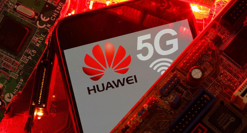 媒体:德国将利用新的审核程序限制华为参与5G网络建设